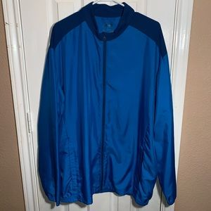 Adidas Windbreaker Men's XL